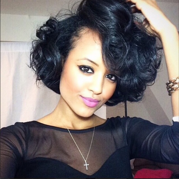 20 delightful wavycurly bob hairstyles for 2016 styles