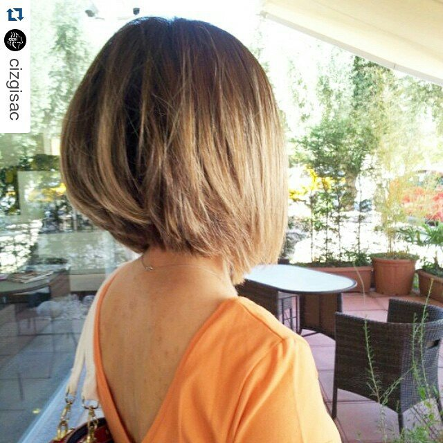Tremendous 18 Super Cute Short Bob Hairstyles For 2016 Styles Weekly Hairstyles For Women Draintrainus