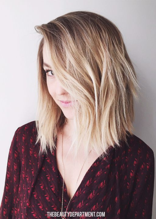 Awe Inspiring 22 Hottest Ombre Bob Hairstyles Latest Ombre Hair Color Ideas Hairstyles For Women Draintrainus