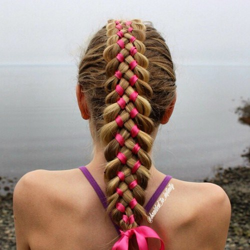 Phenomenal 20 Cute Braided Hairstyle Ideas For Girls Styles Weekly Hairstyles For Women Draintrainus