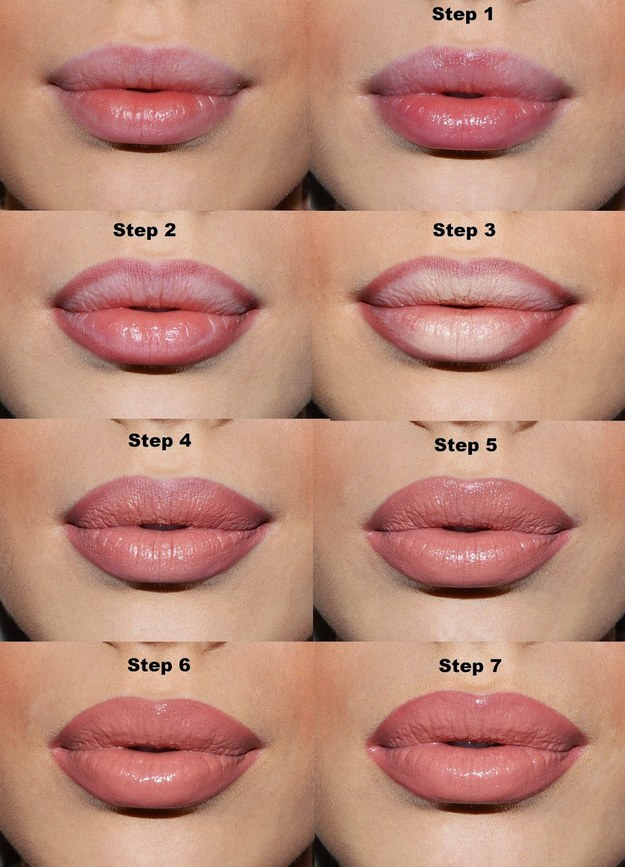 How to Make Your Lips Fuller