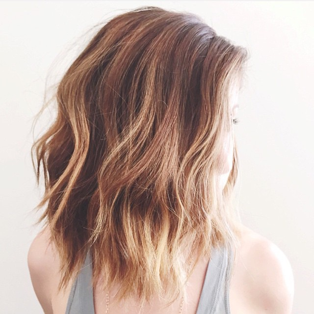 Super 25 Cute Messy Bob Hairstyle Ideas For 2017 Short Bob Mod Amp Lob Short Hairstyles Gunalazisus
