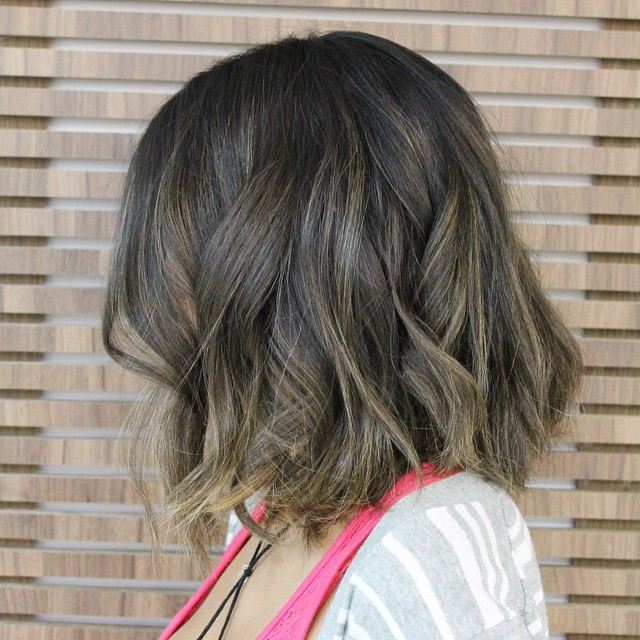 25 Cute Messy Bob Hairstyle Ideas For 2017 Short Bob Mod
