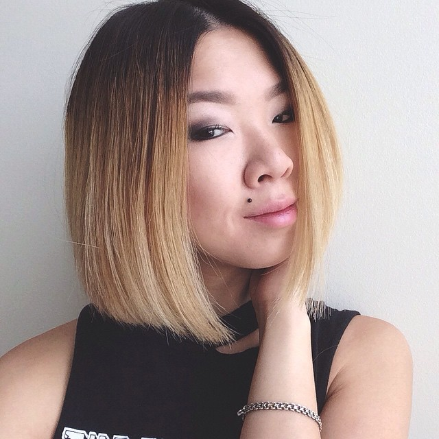 Prime 20 Amazing Blunt Bob Hairstyles For Women Mob Amp Lob Hair Ideas Short Hairstyles Gunalazisus
