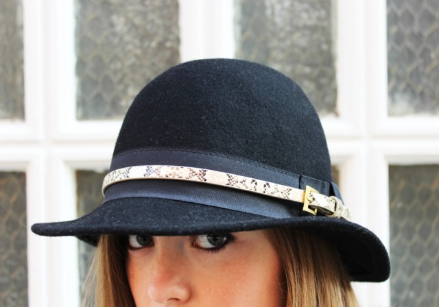 Stunning DIY Idea to Make A Hat