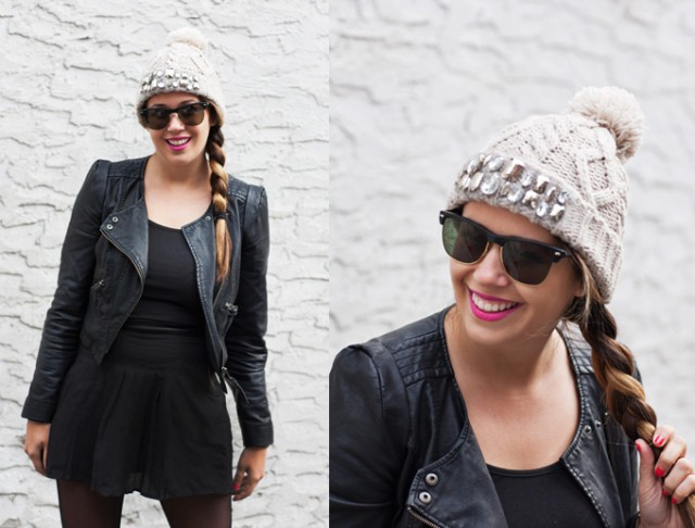 Chic DIY Hat
