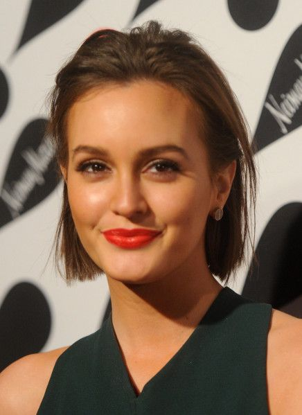 20 Effortless Chic Short Prom Hairstyles