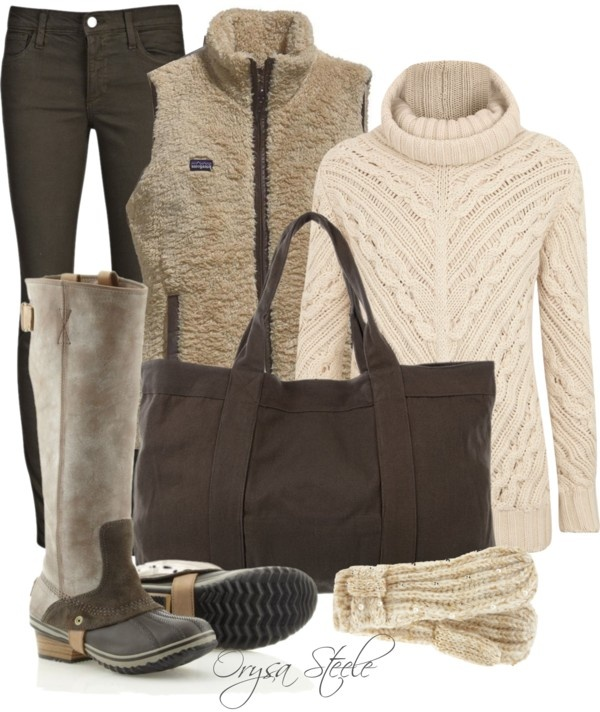 20 Just Right Styles for Ski Vacations