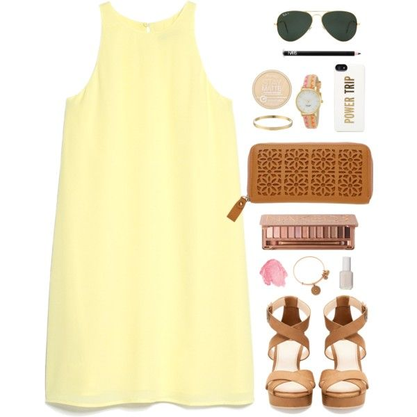 21 Amazing Ways to Wear Buttercup this Spring and Summer Seasons