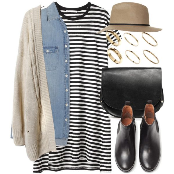 23 Creative Ways to Wear a Cardigan this Fall
