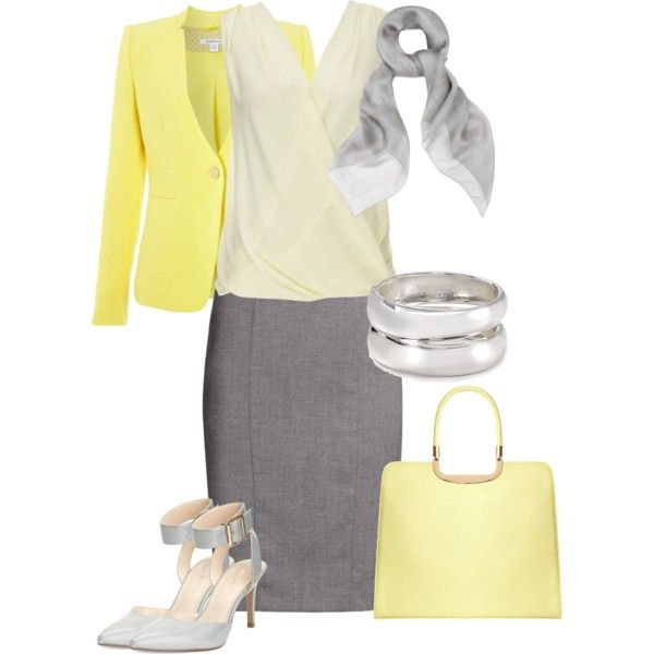 23 Great-Looking (Corporate and Casual) Work Outfits for Spring