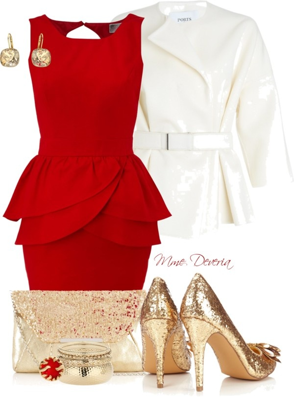 24 Ways to Look Lovely and Amazing for Valentine's Day