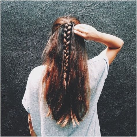 Surprising 16 Fashionable Braided Half Up Half Down Hairstyles Styles Weekly Hairstyle Inspiration Daily Dogsangcom