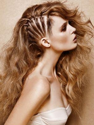 Peachy Stylish Cornrow Hairstyles For 2016 Styles Weekly Short Hairstyles Gunalazisus