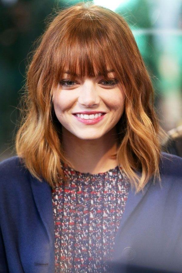 Fabulous Fashionable Teenage Girl Hairstyles Styles Weekly Short Hairstyles Gunalazisus
