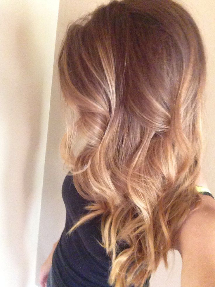 15 fashionable balayage hair looks crazyforus. Black Bedroom Furniture Sets. Home Design Ideas