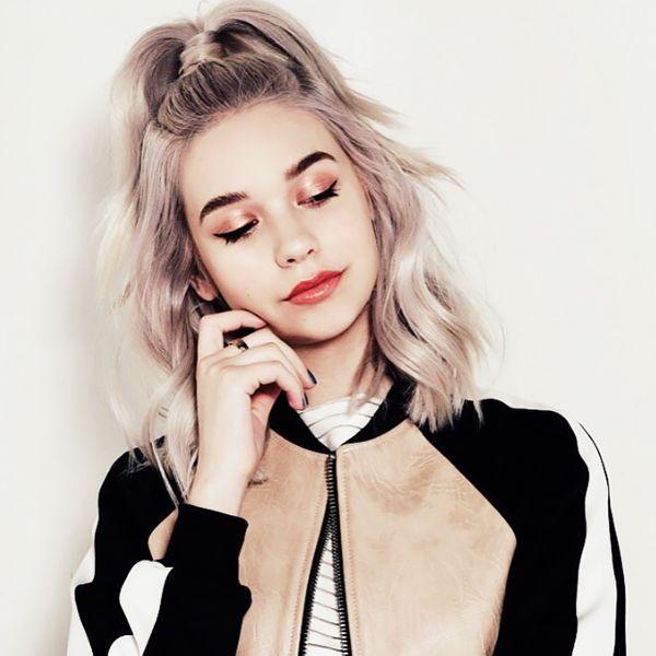 Enjoyable Fashionable Teenage Girl Hairstyles Styles Weekly Hairstyles For Men Maxibearus