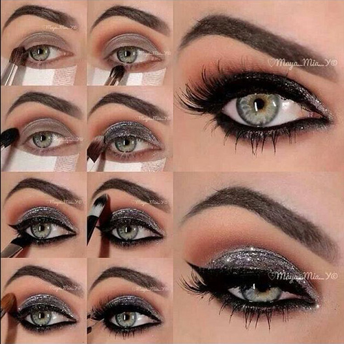 25 Prom Makeup Ideas amp Step by Step Makeup Tutorials