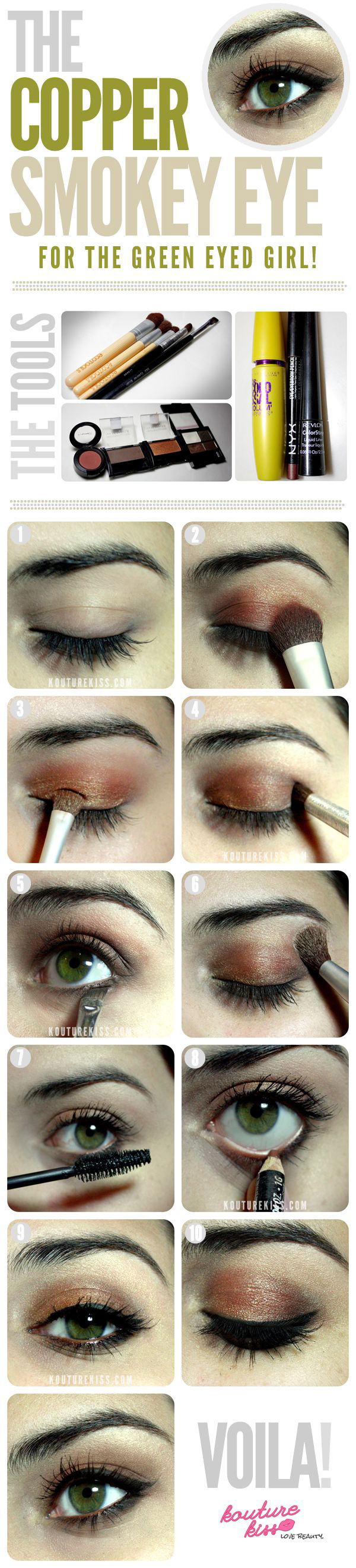25 prom makeup ideas step by step makeup tutorials 2018 styles prom makeup baditri Choice Image
