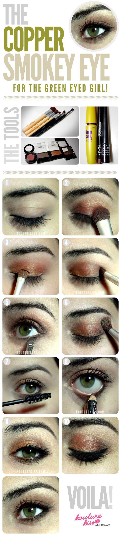 25 prom makeup ideas & step by step makeup tutorials 2018