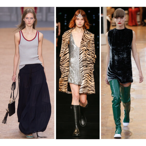 baggy clothes fashion trend