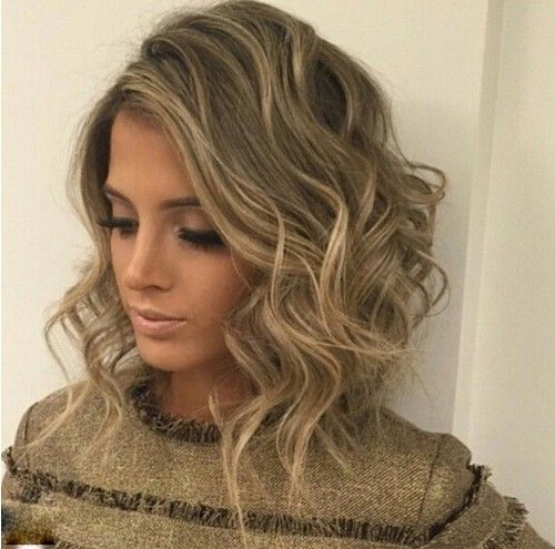 18 Super Chic Medium Bob Hairstyles for Women 2018 | Styles Weekly