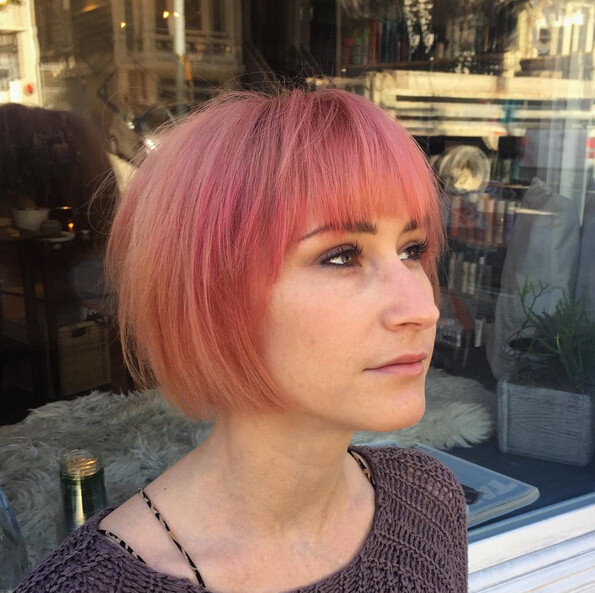 18 Super Chic Medium Bob Hairstyles For Women 2018 Styles Weekly