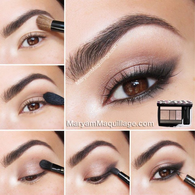 Favorito Fashionble Natural Eye Makeup Tutorials for Work | Styles Weekly PV99