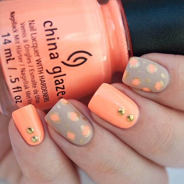 20 Hot And Chic Summer Nail Designs To Try Styles Weekly