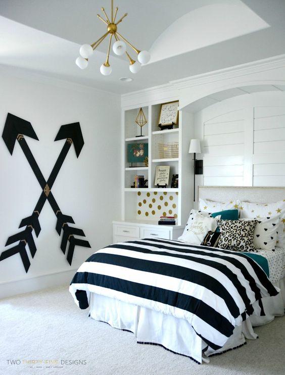 17 Fantastic Bedroom Designs for Teenage Girls | Styles Weekly