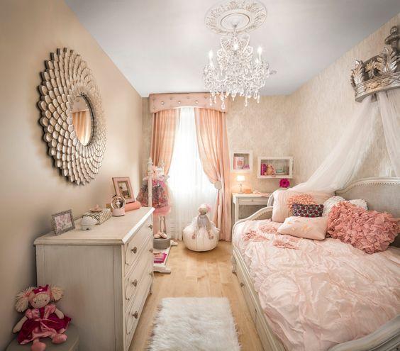 17 Fantastic Bedroom Designs for Teenage Girls | Styles Weekly on Bedroom Ideas For Teenage Girls  id=88886