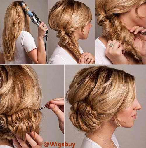 15 Easy Yet Trendy Hairstyle Tutorials You Will Love ...