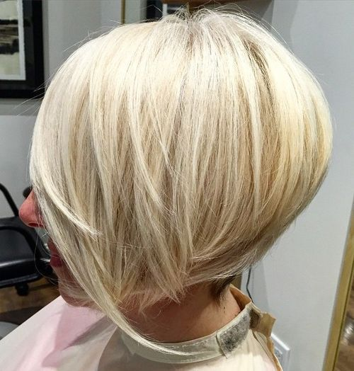 Image result for bob bouncy hairstyle