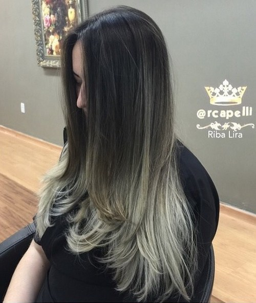 21 Amazing Ombre Hair Color Ideas 2018 Ombre Hairstyles For Women