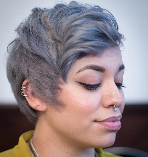 22 Best Pixie Cuts for Short Hair