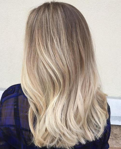 Blonde Balayage Hair Designs to Upgrade Your Look