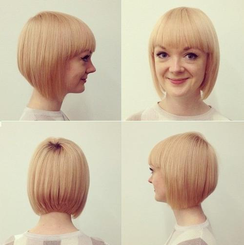 Astounding 20 Hottest Graduated Bob Hairstyles Right Now Styles Weekly Hairstyles For Men Maxibearus