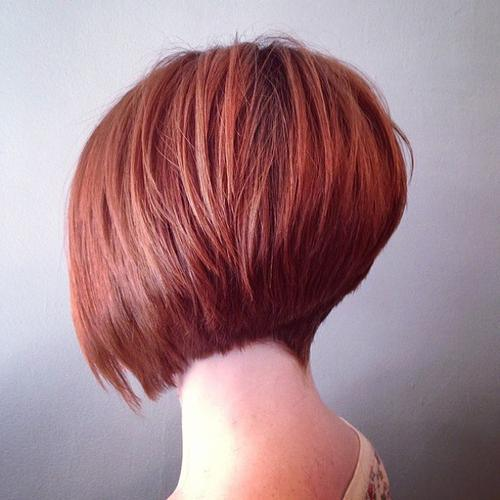 Ideas to Style Your Graduated Bobs
