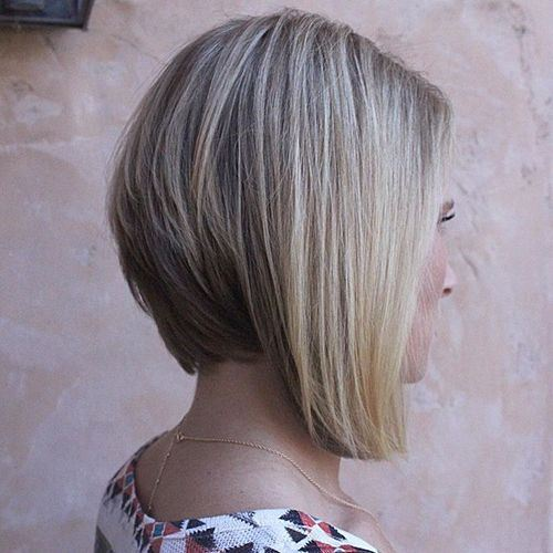 Sassy Ways to Style Your Inverted Bobs