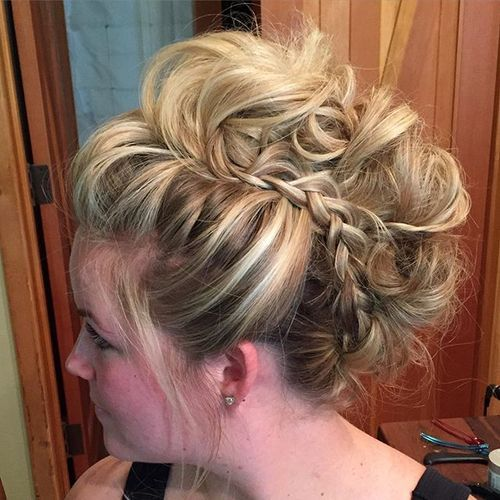20 Cool Faux Hawk Inspired Hairstyles For Women Styles Weekly