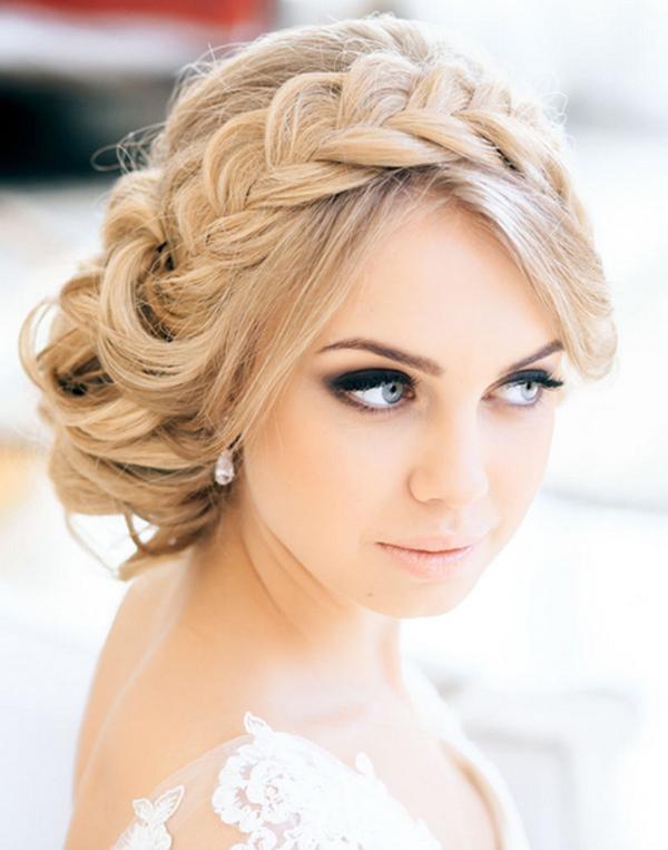 Bridal Hair And Makeup Looks Saubhaya