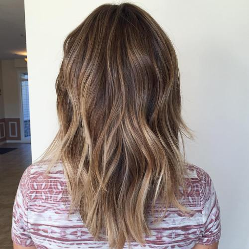 40 Balayage Hairstyles to Design Your Next Hair Look