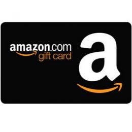 Amazon-Gift-Card-Sweepstakes-Free-Giveaways