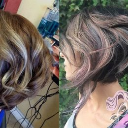 Styles Weekly - All About Fashion. Including Hairstyles, Nails ...