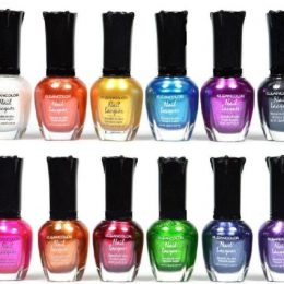 Best Nail Polishes Nail Art Tools for Manicure Addicts