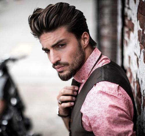 21 Cool Fancy Quiff Hairstyles For Men Men S Haircuts Ideas