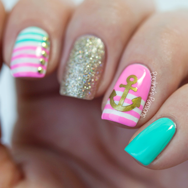 Fashionable Manicure Trends for Summer