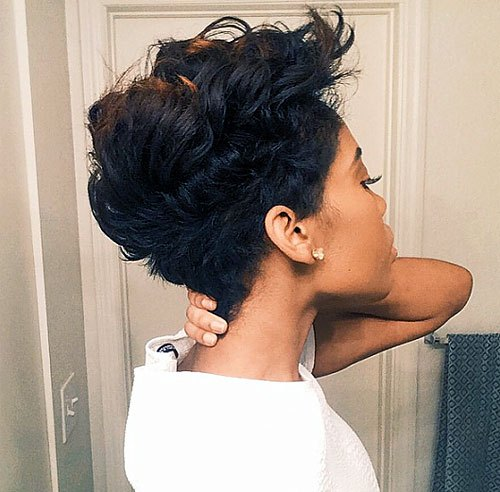 Pixie Haircuts for Your New Style