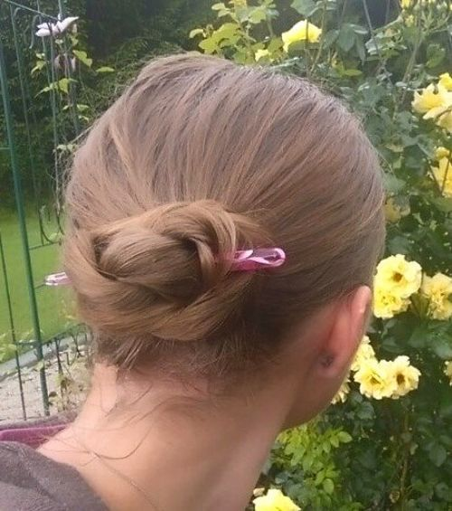 Pretty Buns You Must Have for the Season