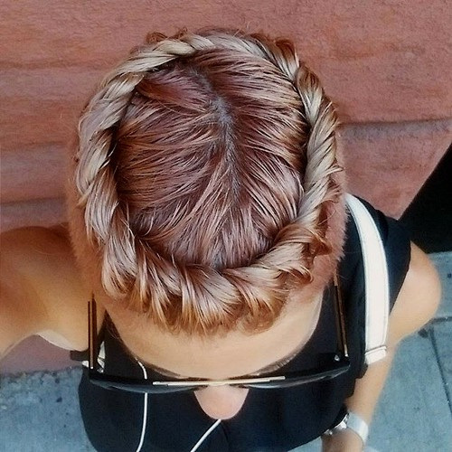 Romantic Hairstyles for Girls